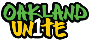 Oakland Unite Logo
