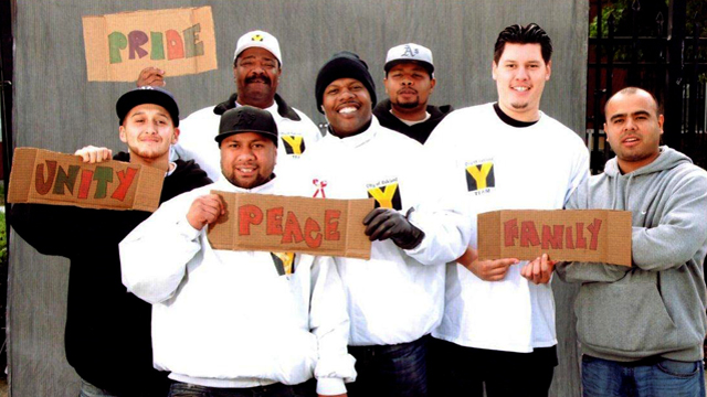 Oakland Street Outreach Workers