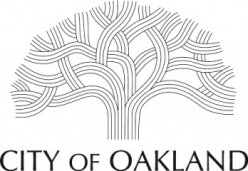 OFFICIALCity of Oakland logo
