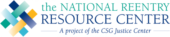 National Reentry Logo