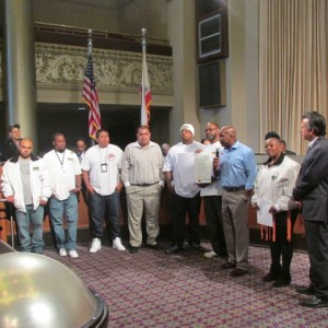 OCYO Recognized by City-2