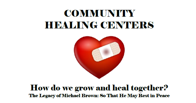 Healing Center Featured
