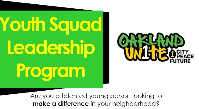 Youth Squad Featured Image
