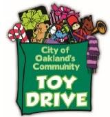 Toy Drive Logo