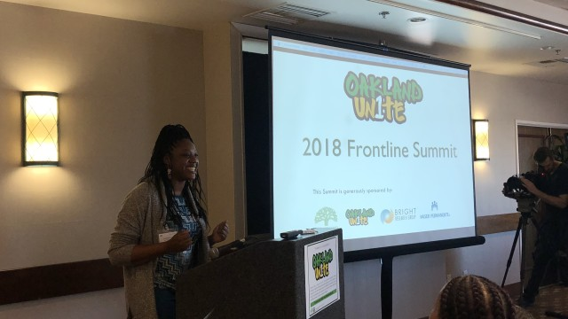 Frontline Summit Speaker_Beverly